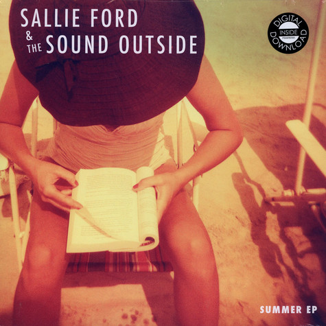 Sallie Ford & The Sound Outside - Summer