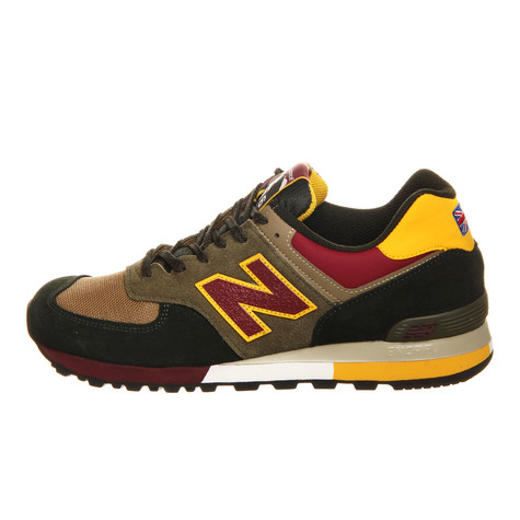 New Balance - M576 EKG (Three Peaks Pack)