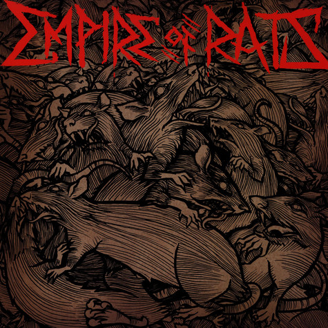 Empire Of Rats - Empire Of Rats