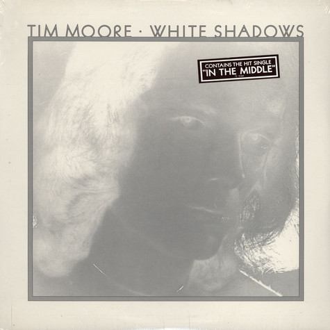 Tim Moore - White Shadow