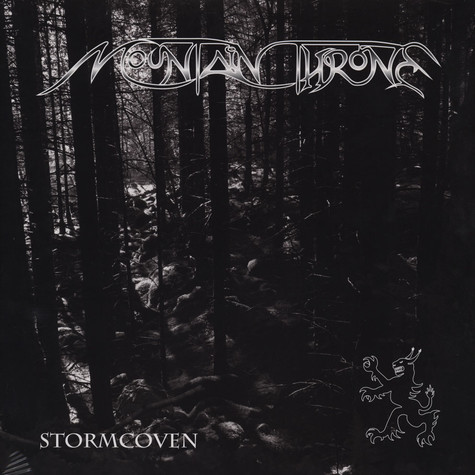 Mountain Throne - Stormcoven Limited Edition