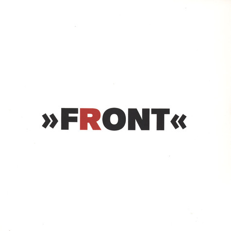 Front - Front