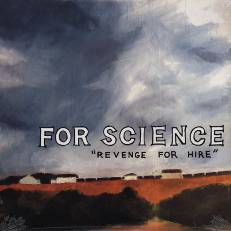 For Science - Revenge For Hire