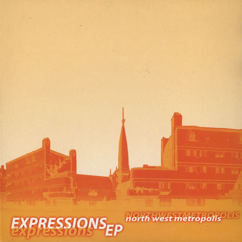 North West Metropolis - Expressions EP