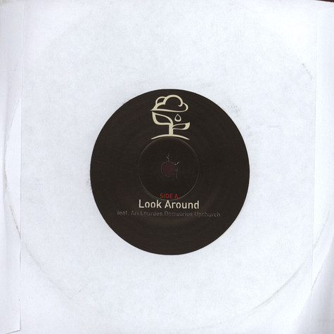 Kenautis Smith & Black Spade - Look Around