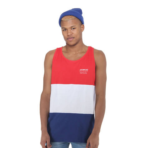 Akomplice x Kiks Tyo - Dream Team Tank Top