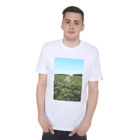 Akomplice - Sea Of Green T-Shirt