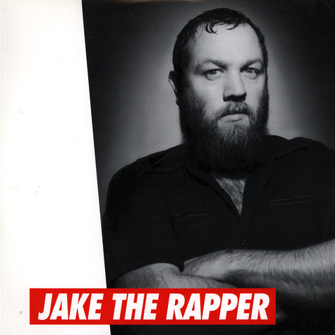 Jake - Jake The Rapper