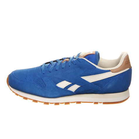 Reebok - Classic Leather Suede