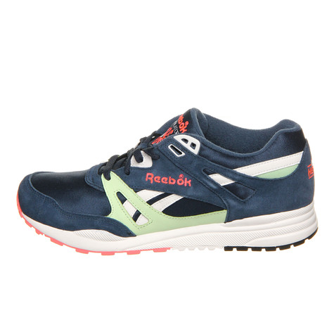 Reebok - Ventilator (The Deep Blue Sea Pack) (Athletic Navy   Sea Glass    Punch Pink   White)  825389c4fe