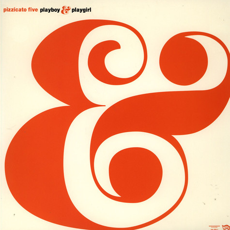 Pizzicato Five - Playboy & Playgirl