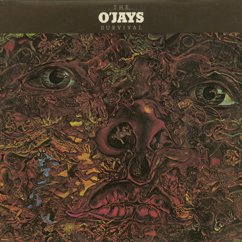 O'Jays, The - Survival
