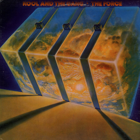 Kool & The Gang - The Force