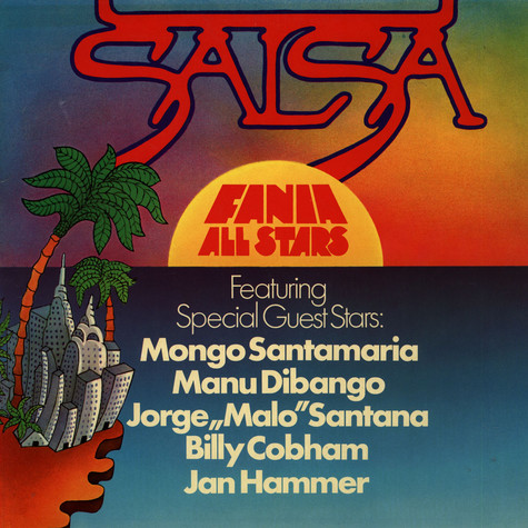 Fania All Stars - Salsa