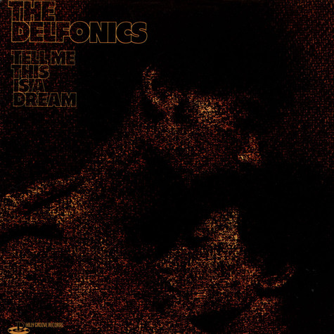 Delfonics, The - Tell Me This Is A Dream