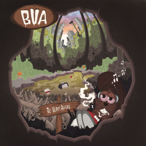 BVA - Be Very Aware