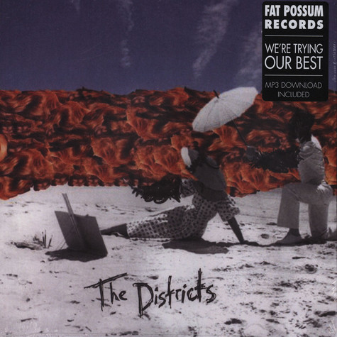 Districts, The - The Districts EP