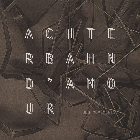 Achterbahn D'Amour - Odd Movements