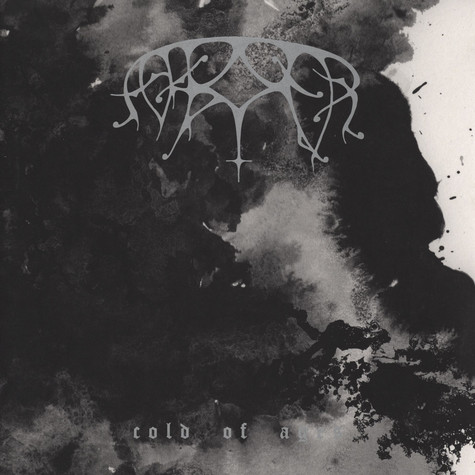 Ash Borer - Cold Of Ages