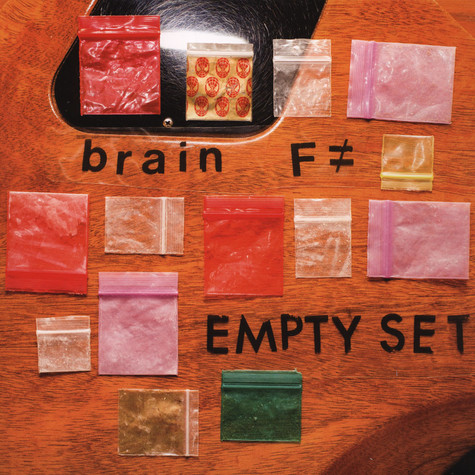 Brain F - Empty Set