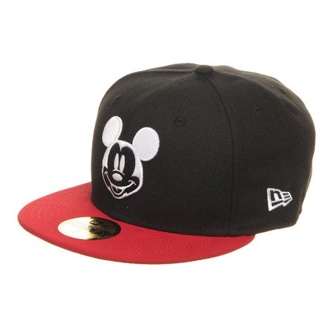 New Era x Disney - Mickey Disney Basic 59fifty Cap