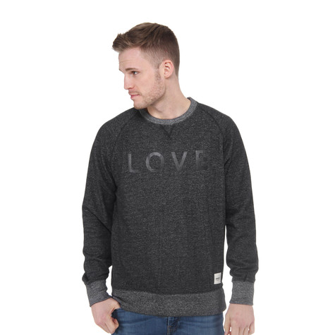 Wemoto - Love Crewneck Sweater
