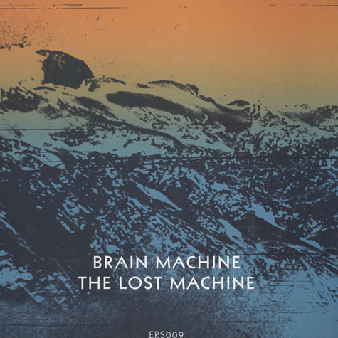 Brain Machine - The Lost Machine