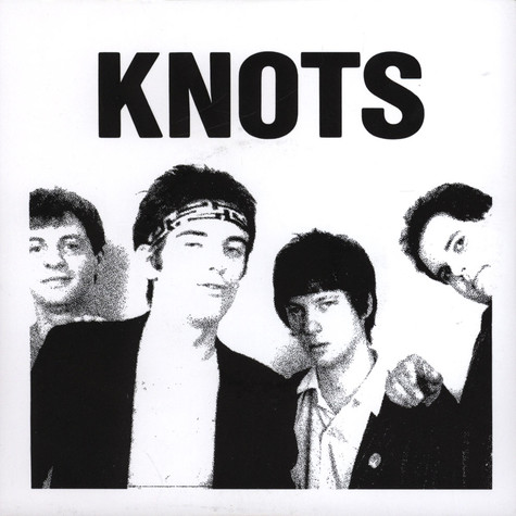 Knots - Heartbreaker / Action