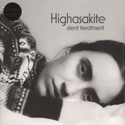 Highasakite - Silent Treatment