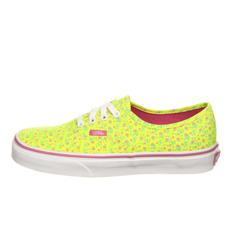 Vans - Authentic (Ditsy Floral)