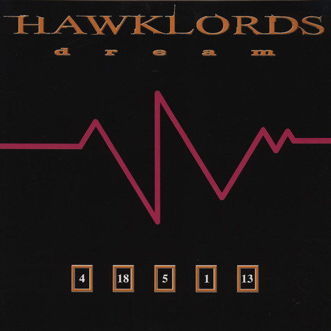 Hawklords - Dream