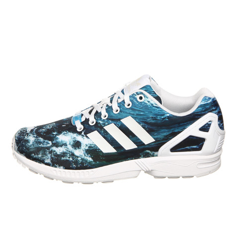 adidas - ZX Flux (Print Pack)