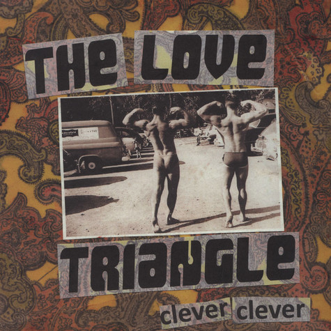 Love Triangle - Clever Clever