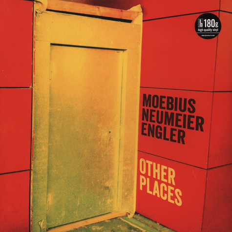 Moebius, Neumeier & Engler - Other Places