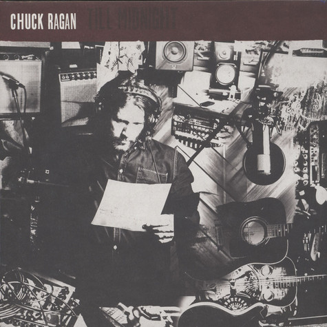 Chuck Ragan of Hot Water Music - Till Midnight
