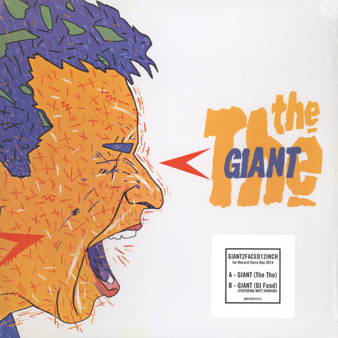 The The - Giant