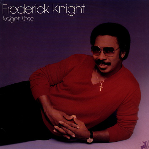 Frederick Knight - Knight Time