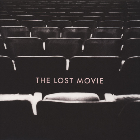 Philogresz - The Lost Movie (album sampler scene.1)