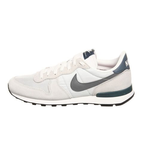 Nike - Internationalist. Other available colors. Light Base Grey / Cool Grey  / New Slate / Summit White