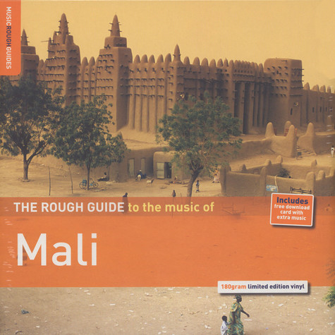 V.A. - Rough Guide To Mali 2nd Edition
