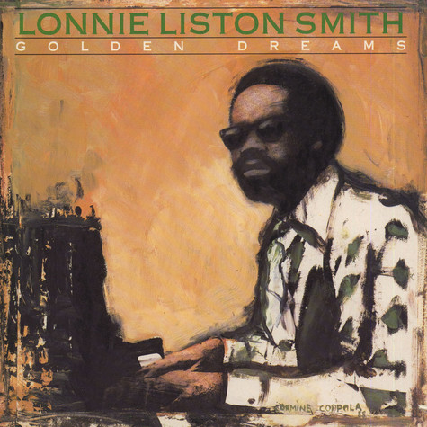 Lonnie Liston Smith - Golden Dreams