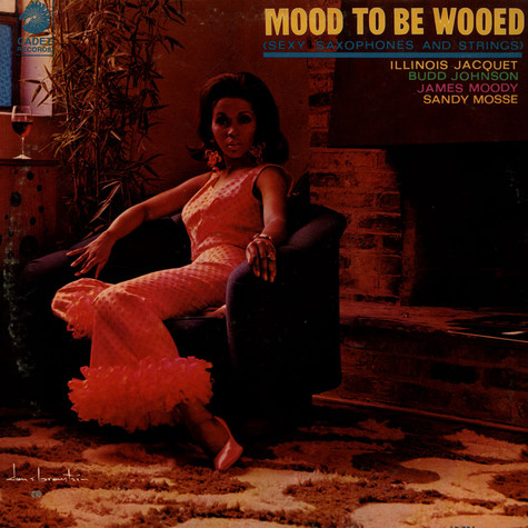 V.A. - Mood To Be Wooed
