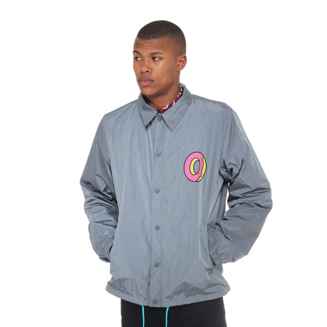 Odd Future (OFWGKTA) - Single Donut Coach Jacket