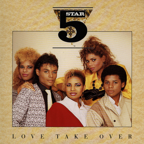 Five Star - Love Take Over