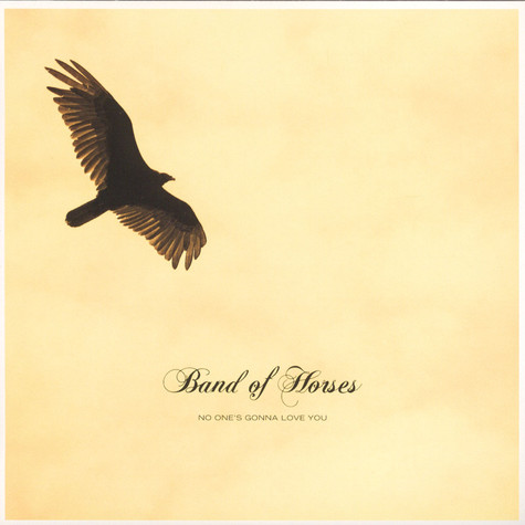 Band Of Horses - No One's Going To Love You