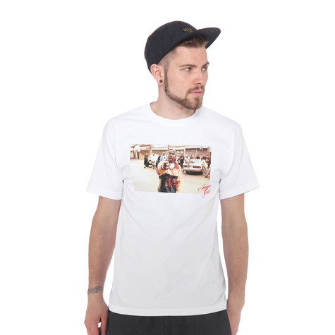 Acapulco Gold - Chef T-Shirt