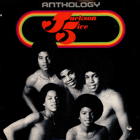 Jackson 5, The - Anthology