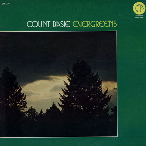 Count Basie - Evergreens