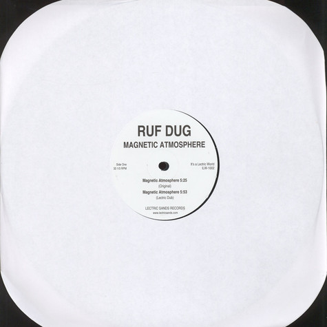 Ruf Dug - Magnetic Atmosphere