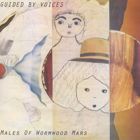 Guided By Voices - Males Of Wormwood